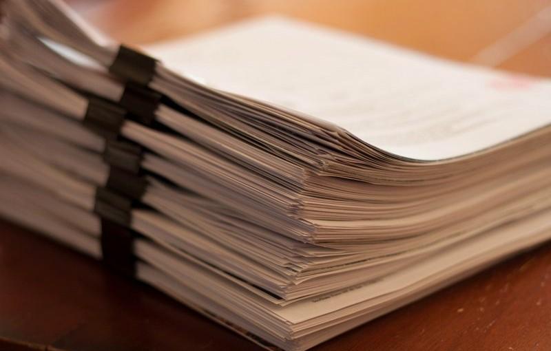 Déposer les comptes annuels d'une SCI : documents, délais, couts et sanctions