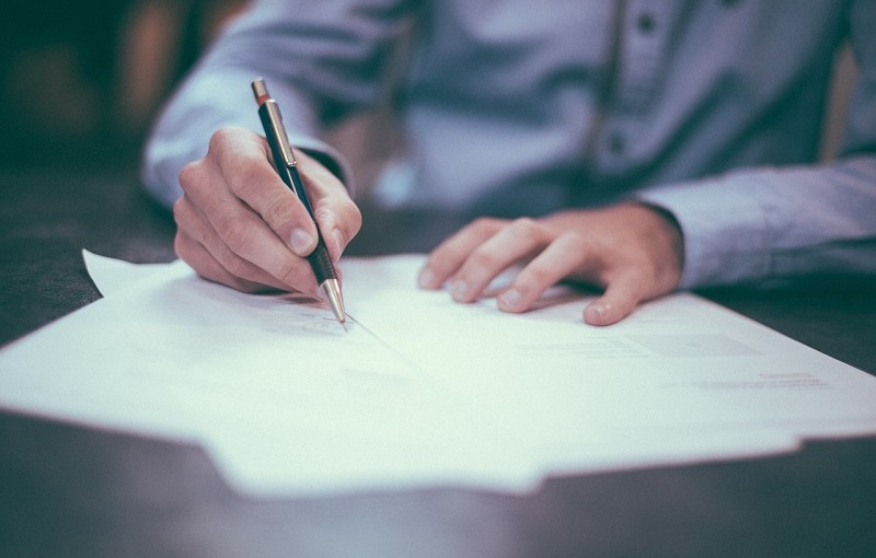 Comment rédiger son annonce légale de création d'une SCI ?