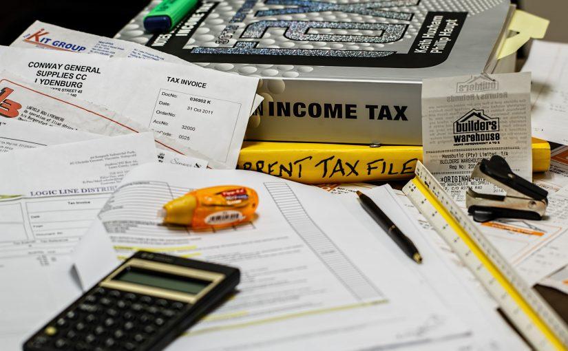Comment déclarer ses impôts avec une SCI ?